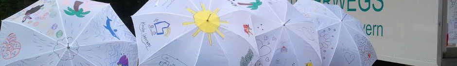 Titelbild Regenschrime